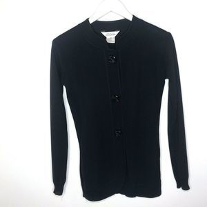Exclusively MISOOK Knit Button Up Cardigan Sweater